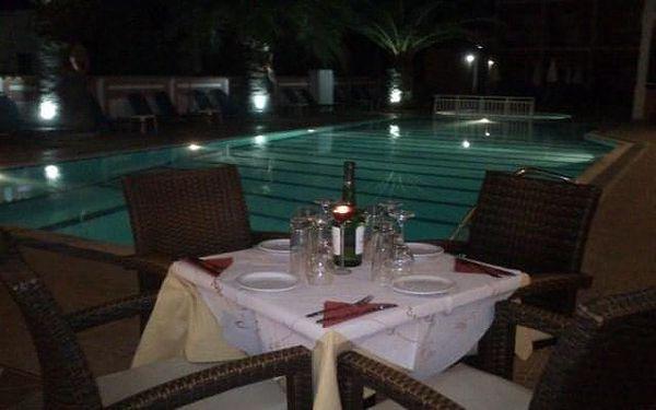 Angelina Hotel & Apartments, Korfu, Řecko, Korfu, letecky, snídaně v ceně4