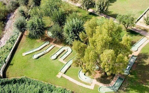 HSM Canarios Park, Mallorca, Španělsko, Mallorca, letecky, all inclusive5
