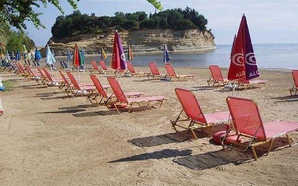 Angelina Hotel & Apartments, Korfu, Řecko, Korfu, letecky, snídaně v ceně5