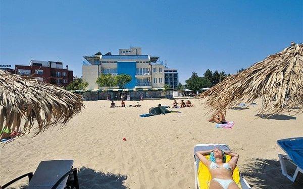 hotel Star, Slunečné Pobřeží, Bulharsko, Slunečné Pobřeží, letecky, snídaně v ceně2