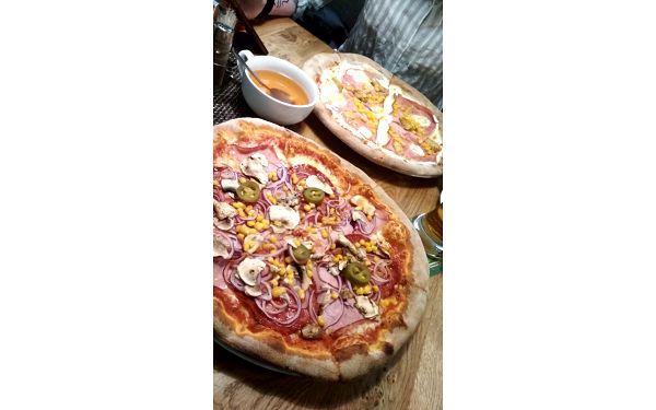 Pizzeria La Torreta
