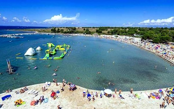 Chorvatsko - Zaton autobusem na 10 dnů