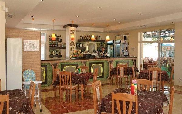 hotel Star, Slunečné Pobřeží, Bulharsko, Slunečné Pobřeží, letecky, snídaně v ceně3