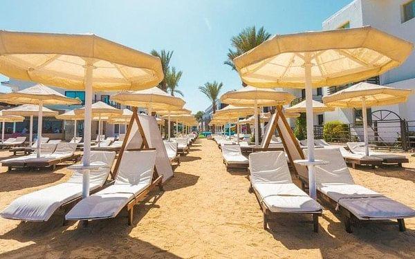 LA ROSA WAVES, Hurghada, Egypt, Hurghada, letecky, all inclusive2