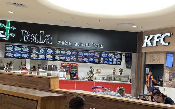 BALA Restaurant