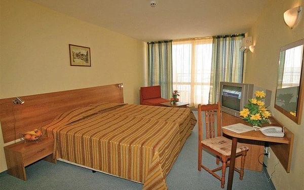 hotel Star, Slunečné Pobřeží, Bulharsko, Slunečné Pobřeží, letecky, snídaně v ceně4