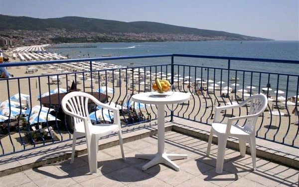 hotel Star, Slunečné Pobřeží, Bulharsko, Slunečné Pobřeží, letecky, snídaně v ceně5