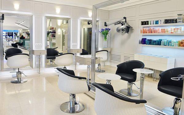 Vaše proměna v Institutu Orlane | Praha | Celoročně. | 2,5 - 4 hodiny, záleží na délce vlasů.3
