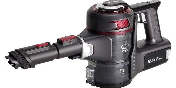 Concept VP6010 Tyčový a ruční akumulátorový vysavač REAL FORCE2