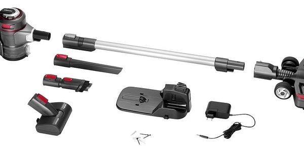 Concept VP6010 Tyčový a ruční akumulátorový vysavač REAL FORCE3