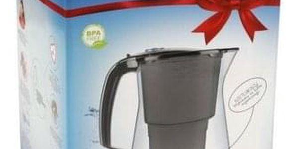 Aquaphor Filtrační konvice Onyx 4,2 l, černá2