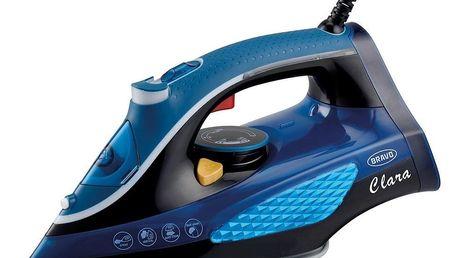 Bravo Žehlička Clara B-4720 - Modrá