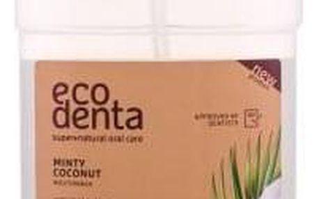 Ecodenta Organic Minty Coconut 500 ml ústní voda unisex