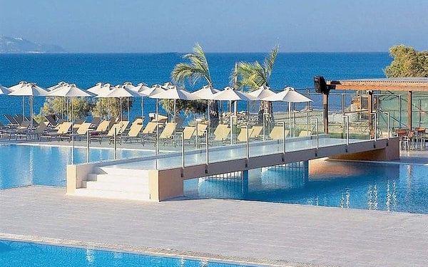 Carda Beach, Kos, Řecko, Kos, letecky, all inclusive2