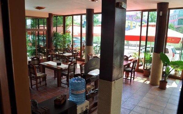 Primorsko - Nordik Hotel - raňajky a letenka v cene, Primorsko, Bulharsko, Primorsko, letecky, snídaně v ceně2