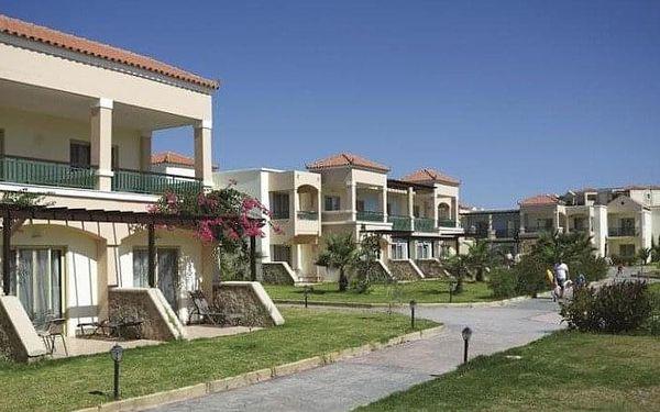 LINDOS PRINCESS BEACH, Rhodos, Řecko, Rhodos, letecky, all inclusive5