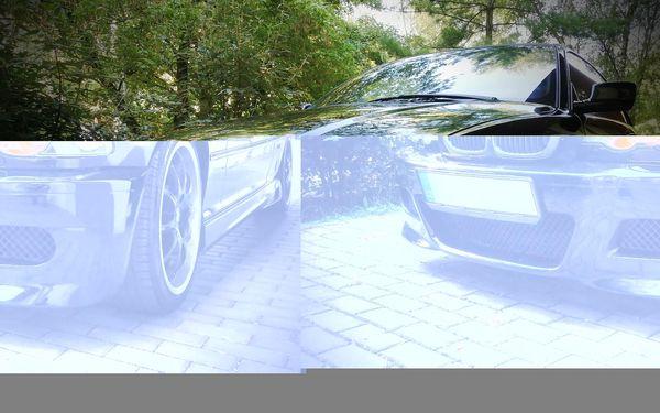 Rozleštění laku vč. čištění karoserie vozidla4