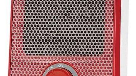 SENCOR SFH 6011RD tepelný ventilátor