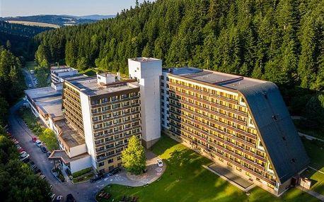 Stará Ľubovňa - hotel ĽUBOVŇA SOREA, Slovensko