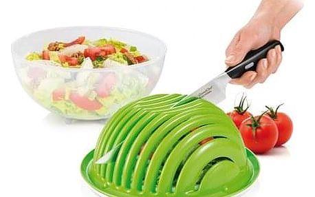 Tescoma Souprava pro přípravu salátů VITAMINO, 20 cm