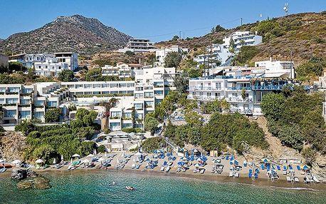 Řecko - Kréta letecky na 7-9 dnů, polopenze