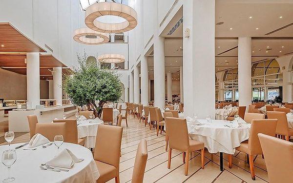 Hotel Lindos Royal, Rhodos, letecky, all inclusive2