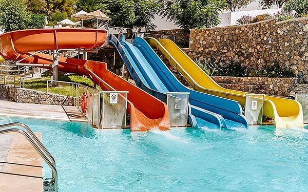 Hotel Lindos Royal, Rhodos, letecky, all inclusive3