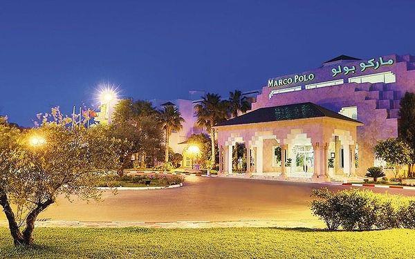 Hotel Concorde Marco Polo