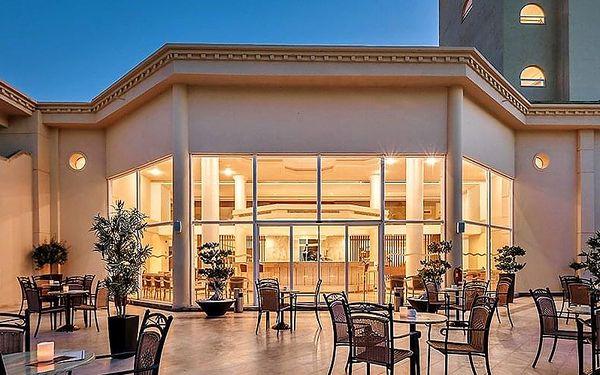 Hotel Lindos Royal, Rhodos, letecky, all inclusive5