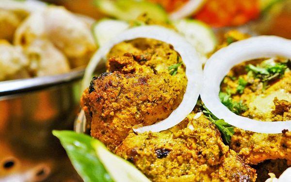 Vegetariánské menu5