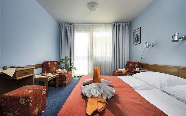 Stará Ľubovňa - hotel ĽUBOVŇA SOREA, Slovensko, vlastní doprava, polopenze3