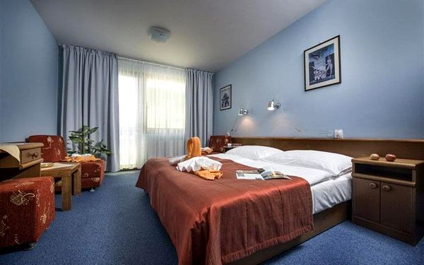 Stará Ľubovňa - hotel ĽUBOVŇA SOREA, Slovensko, vlastní doprava, polopenze4