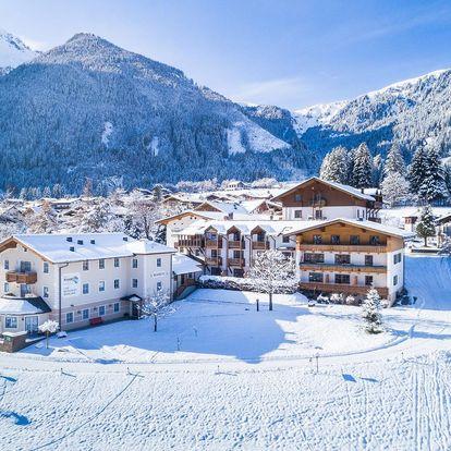 Rakousko - Salzbursko na 4-6 dnů, snídaně v ceně