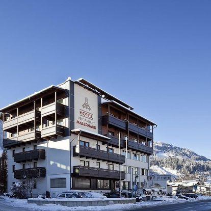 Rakousko - Zillertal na 5-11 dnů, polopenze