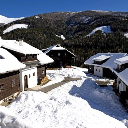 Rakousko - Bad Kleinkirchheim na 4-6 dnů, polopenze