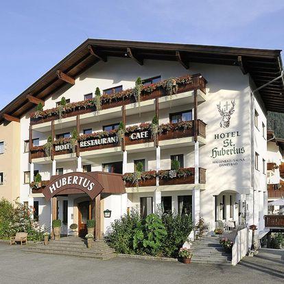 Rakousko - Salzbursko na 3-5 dnů, all inclusive