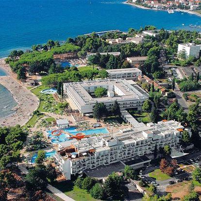 Chorvatsko - Zadar na 3-5 dnů, all inclusive