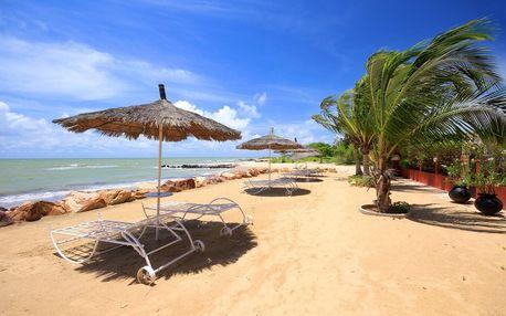 Senegal letecky na 8 dnů, strava dle programu
