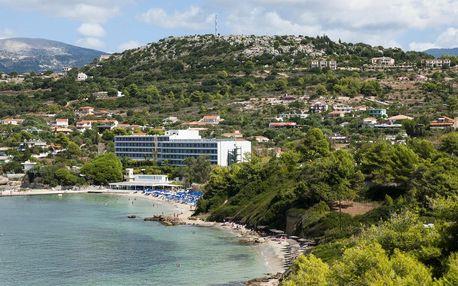 Řecko - Kefalonia letecky na 8-15 dnů, polopenze