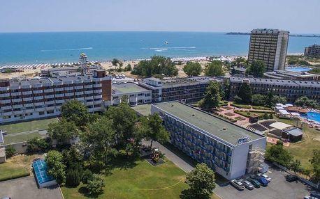 Bulharsko - Slunečné pobřeží na 8-15 dnů, snídaně v ceně