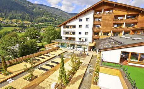Rakousko - Bad Kleinkirchheim na 2 dny, polopenze