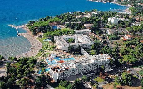 Chorvatsko - Zadar na 3-4 dny, all inclusive