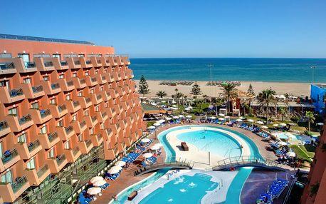 Španělsko - Costa de Almería letecky na 8-15 dnů, all inclusive