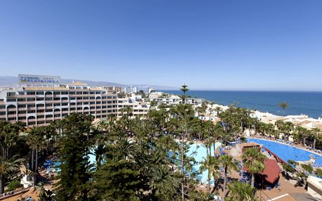 Španělsko - Costa de Almería letecky na 8-15 dnů, polopenze