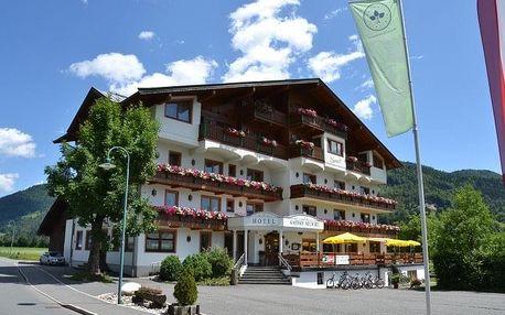 Rakousko - Tyrolsko na 4-8 dnů, snídaně v ceně