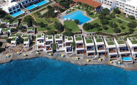 Řecko - Kréta letecky na 8-16 dnů, snídaně v ceně