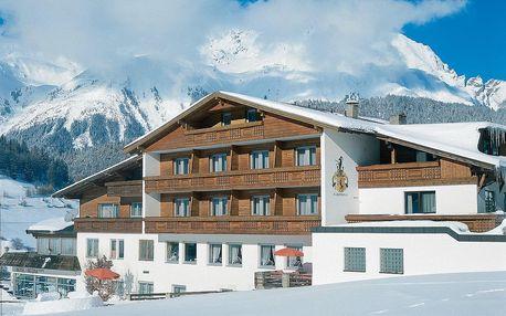 Rakousko - Tyrolsko na 5-15 dnů, polopenze