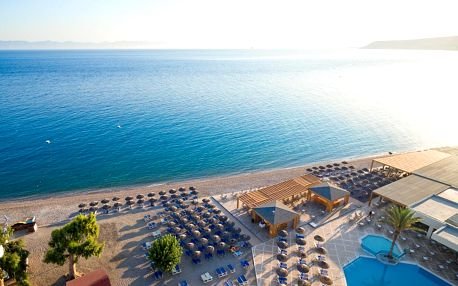 Řecko - Rhodos letecky na 11-13 dnů, all inclusive