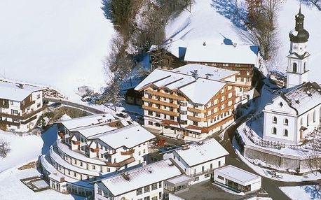 Rakousko - Zillertal na 2 dny, all inclusive