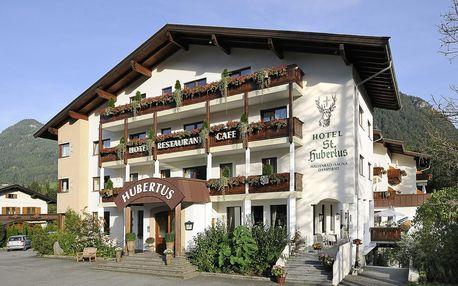 Rakousko - Salzbursko na 3 dny, all inclusive